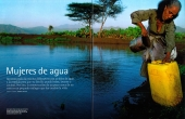 "Altaïr ""Mujeres de Agua"""